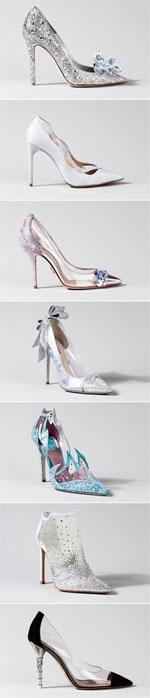 ハロウィン 靴の選び方