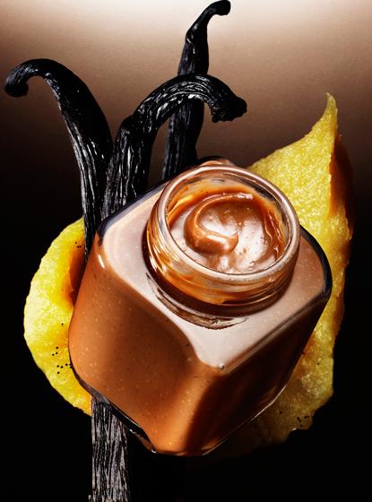 エスコヤマ チョコレート バニラ味噌