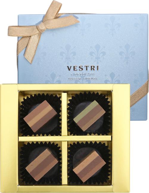 VESTRI Cremino4 ヴェストリ クレミーノクアットロ チョコレート