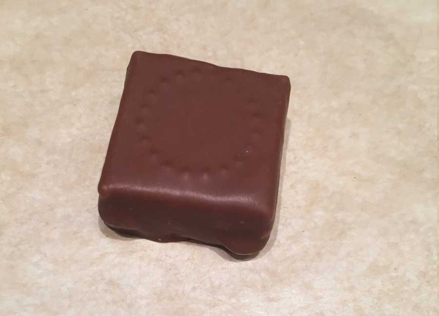 メゾンデュショコラ チョコレート バレンタイン