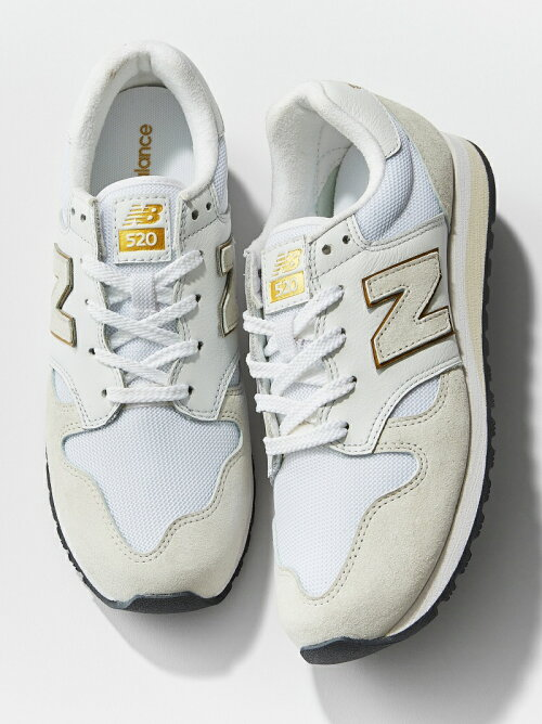 ニューバランス 520